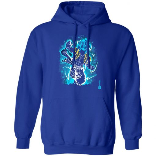 Powered Fusion T-Shirts, Hoodies, Long Sleeve