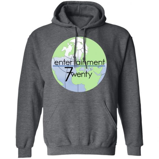 Parks and Recreation Entertainment 720 T-Shirts, Hoodies, Long Sleeve