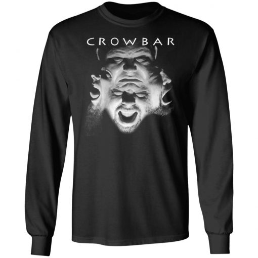 Crowbar Planets Collide T-Shirts, Hoodies, Long Sleeve