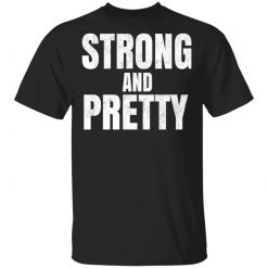 Robert Oberst Merch: Strong And Pretty T-Shirts, Hoodies, Long Sleeve