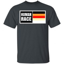 Human Race T-Shirts, Hoodies, Long Sleeve