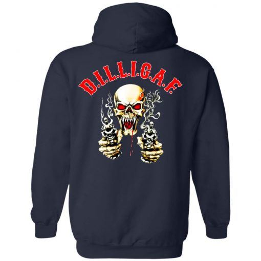 Dilligaf T-Shirts, Hoodies, Long Sleeve