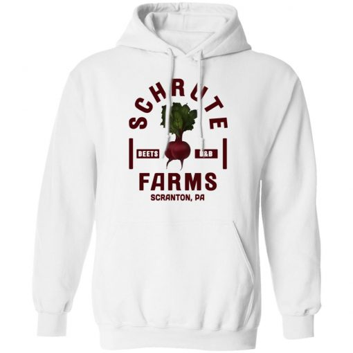 The Office Schrute Farms T-Shirts, Hoodies, Long Sleeve