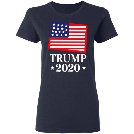 Colorado For Trump 2020 GOP CO State Map T-Shirts, Hoodies, Long Sleeve