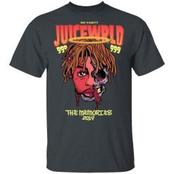 RIP Juice Wrld 1998 2019 T-Shirts, Hoodies, Long Sleeve