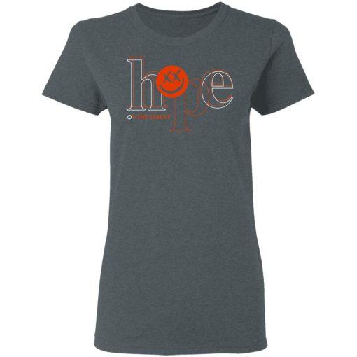 J-Hope Hope On The Street T-Shirts, Hoodies, Long Sleeve