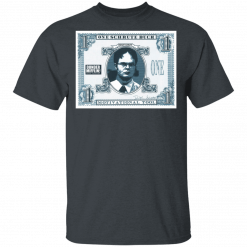 The Office Schrute Buck Motivational Tool T-Shirts, Hoodies, Long Sleeve