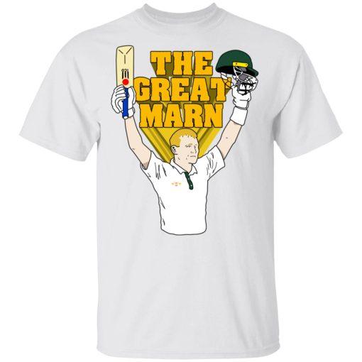 The Great Marn T-Shirts, Hoodies, Long Sleeve