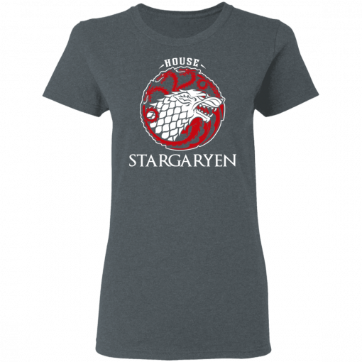 House Stargaryen T-Shirts, Hoodies, Long Sleeve