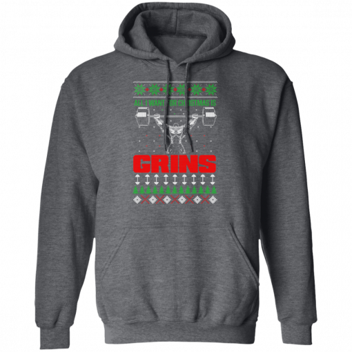 All I Want For Christmas Is Gains T-Shirts, Hoodies, Long Sleeve