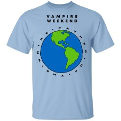 Vampire Weekend Father Of The Bride Tour 2019 T-Shirts, Hoodies, Long Sleeve