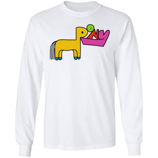 Pony Rex Orange County T-Shirts, Hoodies, Long Sleeve