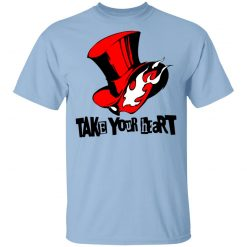 Phantom Thieves Take Your Heart T-Shirts, Hoodies, Long Sleeve