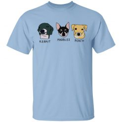 Jenna's Dogs Names T-Shirts, Hoodies, Long Sleeve