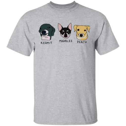 Jenna's Dogs Names T-Shirts, Hoodies, Long Sleeve