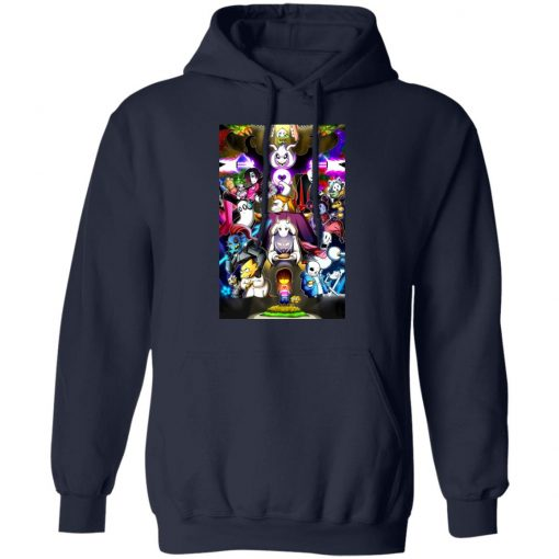 Undertale T-Shirts, Hoodies, Long Sleeve