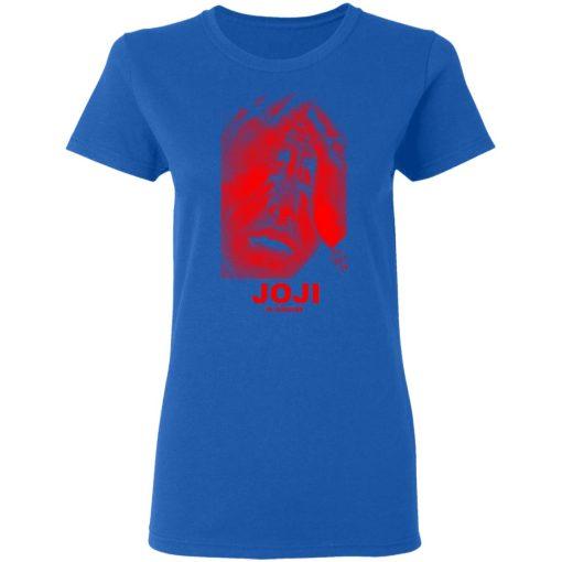 JOJI in tongues T-Shirts, Hoodies, Long Sleeve