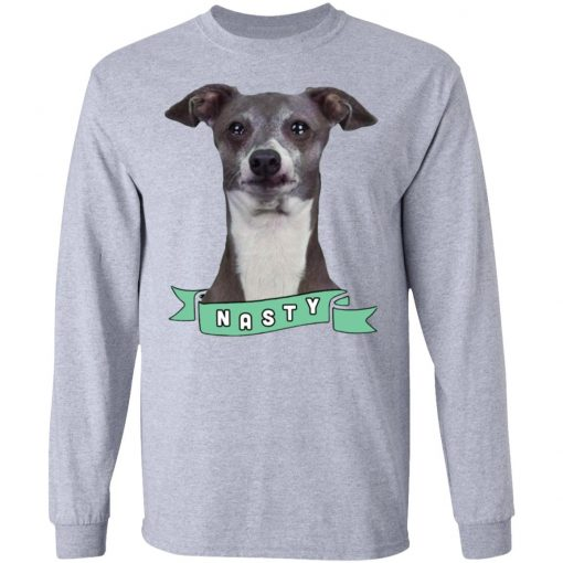 Nasty Kermit Jenna Marbles Merch T-Shirts, Hoodies, Long Sleeve