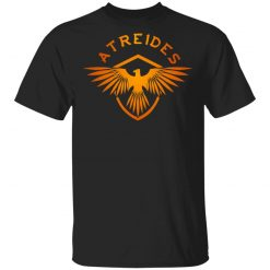 House Atreides T-Shirts, Hoodies, Long Sleeve