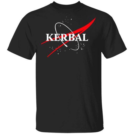Kerbal Space Program T-Shirts, Hoodies, Long Sleeve