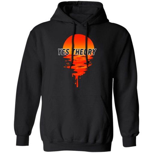Yes Theory T-Shirts, Hoodies, Long Sleeve