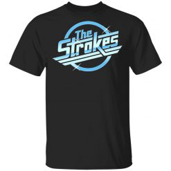 The Strokes T-Shirts, Hoodies, Long Sleeve
