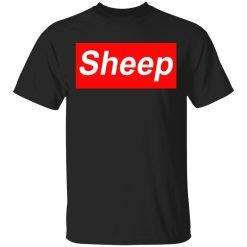 Sheep iDubbbz Merch Supreme T-Shirts, Hoodies, Long Sleeve