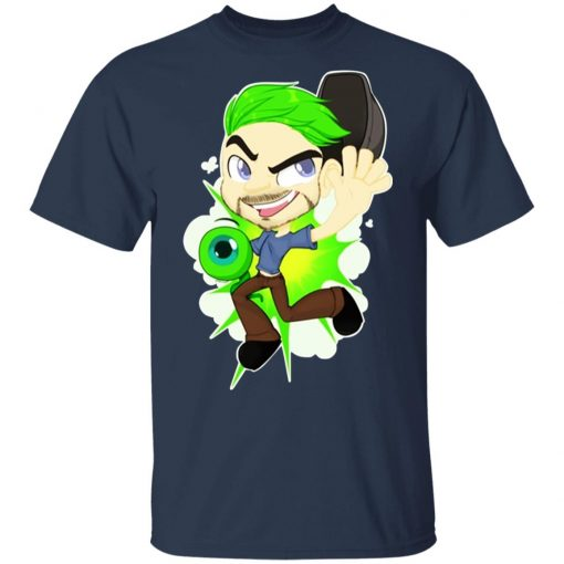 Jacksepticeye T-Shirts, Hoodies, Long Sleeve