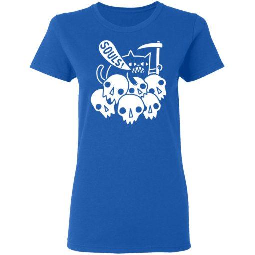 Cat Got Your Soul T-Shirts, Hoodies, Long Sleeve