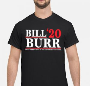Bill Burr 2020 I Will Create Jobs In The Cruise Ship Industry