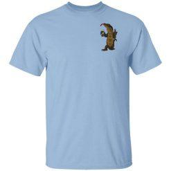 Goanna Get Fucker T-Shirts, Hoodies, Long Sleeve