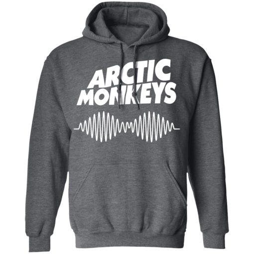 Arctic Monkeys Logo T-Shirts, Hoodies, Long Sleeve