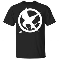 The Hunger Games Mockingjay T-Shirts, Hoodies, Long Sleeve