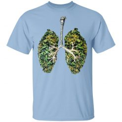 Weed Lungs T-Shirts, Hoodies, Long Sleeve