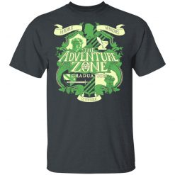 The Adventure Zone Graduation T-Shirts, Hoodies, Long Sleeve