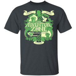 The Adventure Zone Graduation T-Shirts, Hoodies, Long Sleeve
