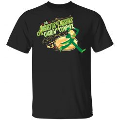 Augustus Parsons Cashew Company T-Shirts, Hoodies, Long Sleeve