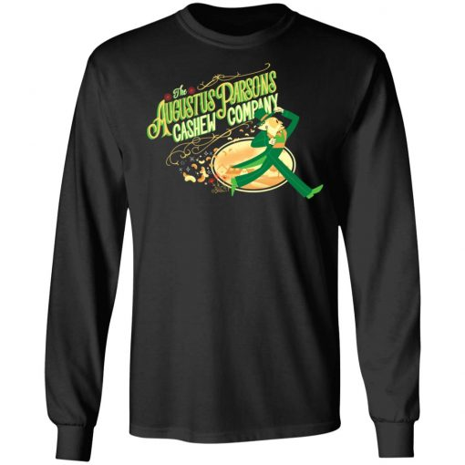 The Augustus Parsons Cashew Company T-Shirts, Hoodies, Long Sleeve