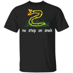 No Step On Snek T-Shirts, Hoodies, Long Sleeve