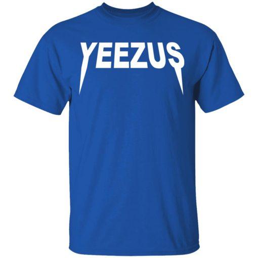 Kanye West Yeezus Tour T-Shirts, Hoodies, Long Sleeve