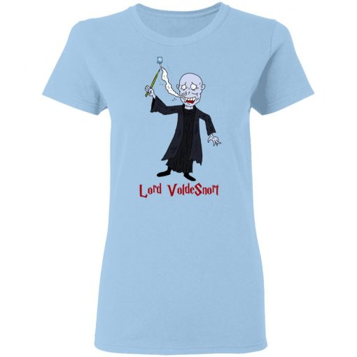 Lord Voldesnort T-Shirts, Hoodies, Long Sleeve