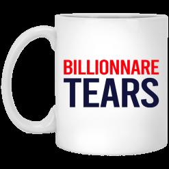 Billionnare Tears Mug