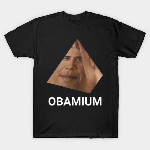 Obamium Dank Meme