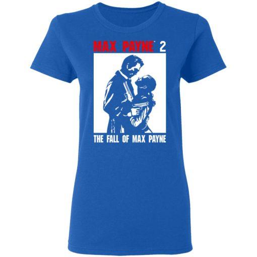 Max Payne 2 The Fall Of Max Payne Shirt, Hoodie, Sweatshirt