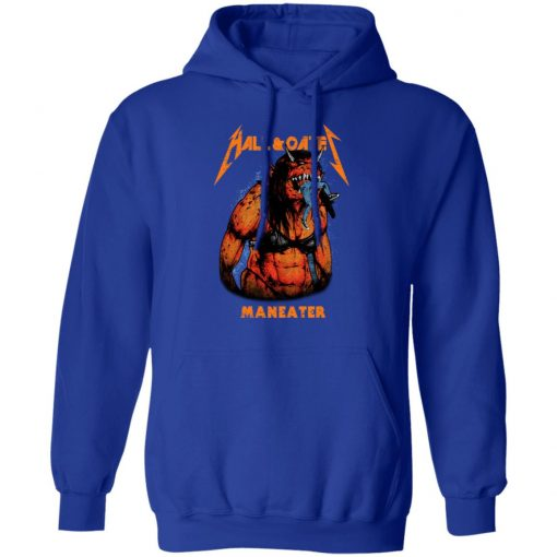Hall And Oates Maneater Shirt, Hoodie, Sweatshirt