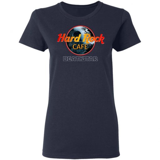 Hard Rock Cafe Deathstar T-Shirts, Hoodies, Long Sleeve