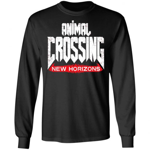 Animal Crossing New Horizons T-Shirts, Hoodies, Long Sleeve