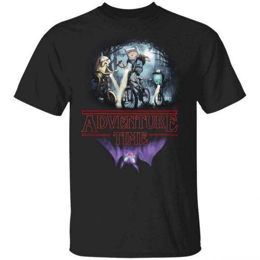 Adventure Time T-Shirts, Hoodies, Long Sleeve