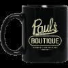 Paul's Boutique New York Since 1989 Mug