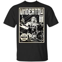 Undertow I'm Back Down In The Undertow I'm Helpless And Awake T-Shirts, Hoodies, Long Sleeve